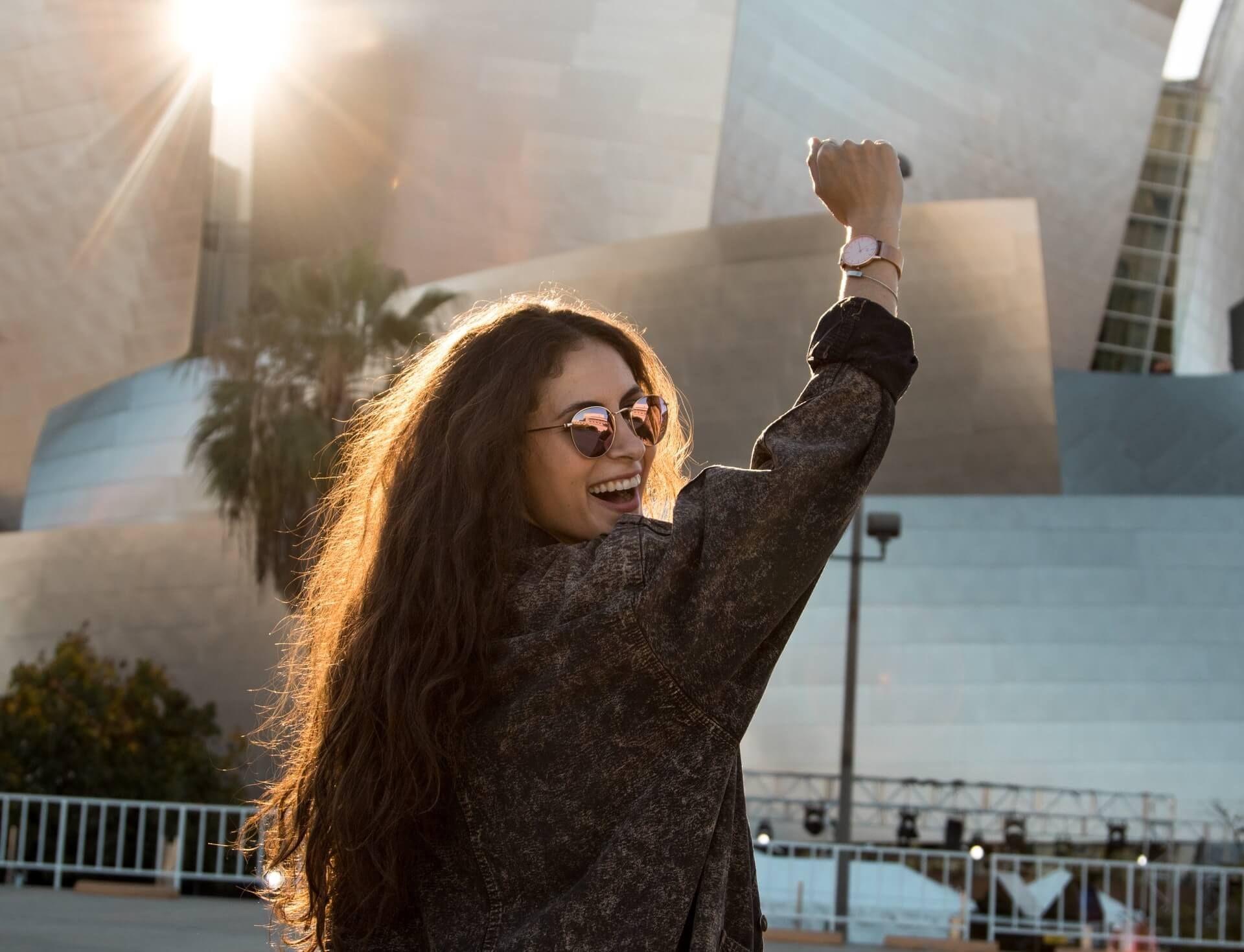 International Women's Day: Reward Employees on Social Media