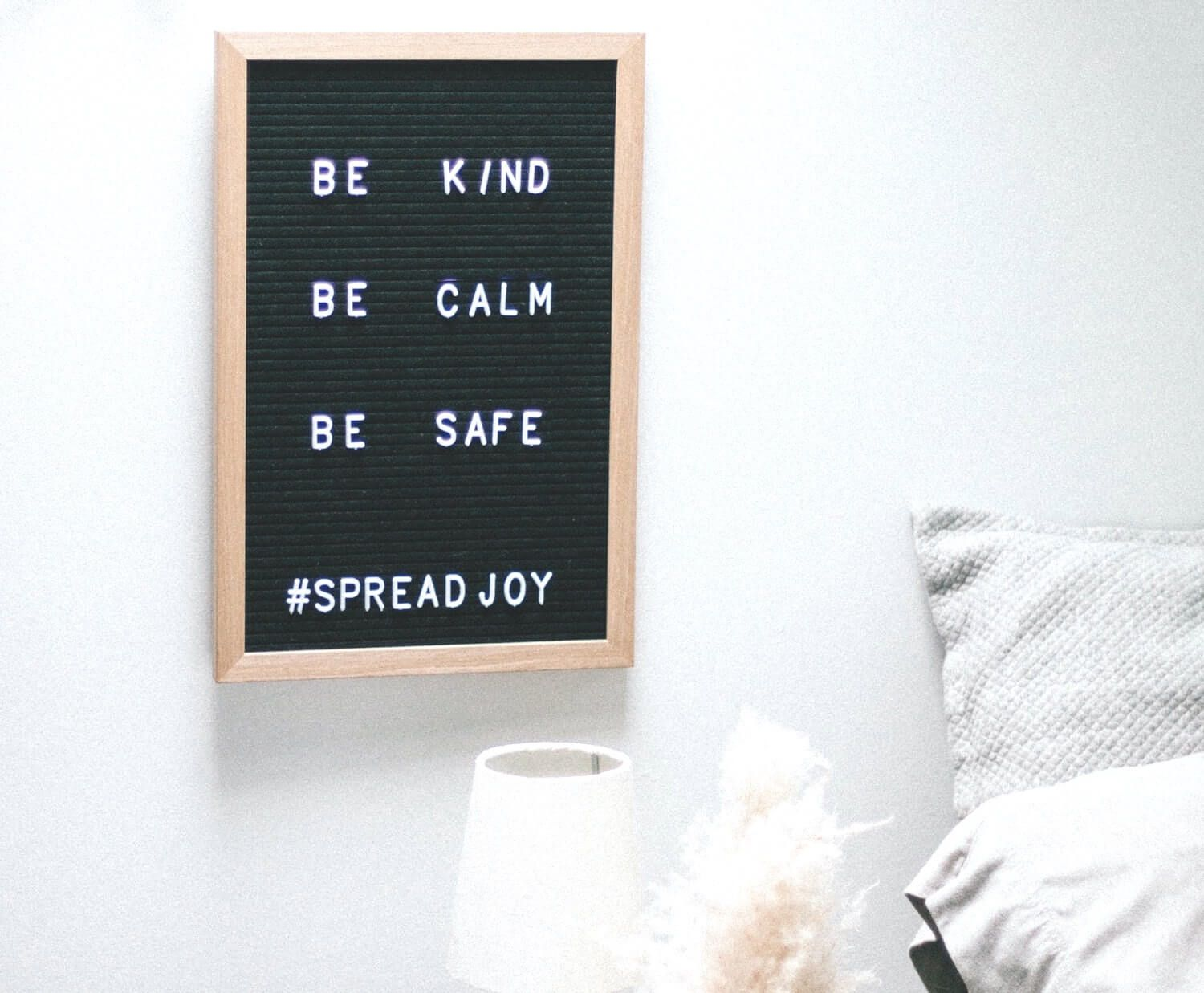Be Kind & Thoughtful With Your Corporate Gifting